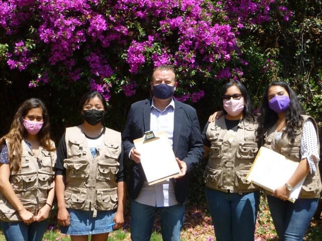 Se suma ProAm a petición para declarar la Cuenca del Lago de Cuitzeo como Zona de Restauración Ecológica
