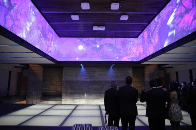 Teatro Mariano Matamoros, con tecnología multimedia de vanguardia