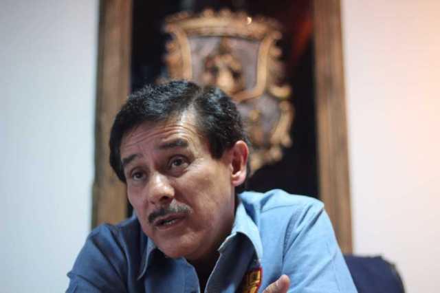 Revela Humberto Arróniz que Jorge Molina Bazán es quien pide que ya regresen a trabajar adultos mayores vacunados con primera dosis contra Covid-19
