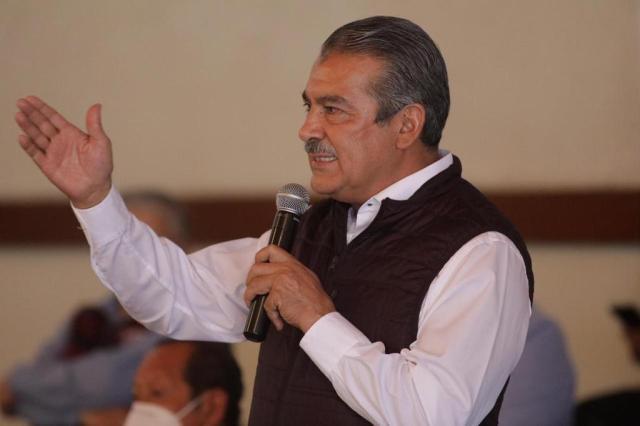 Aprueba TEPJF revocar decisión del INE de negar registro de candidatura a Raúl Morón Orozco