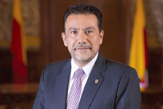 Renuncia Roberto Monroy y más funcionarios al Ayuntamiento de Morelia