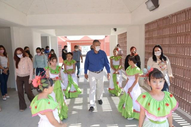 Centros del Bienestar, epicentros de la educación y cultura en Morelia