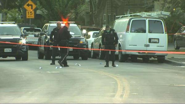 Reportan múltiples víctimas tras tiroteo en San José, California