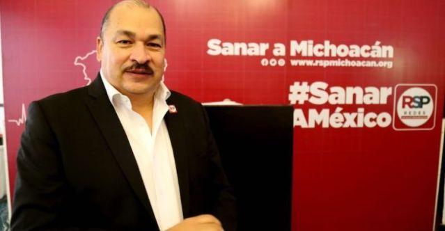 Votos que eran para Abraham Sánchez y RSP serán nulos