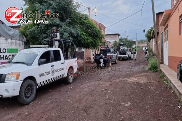 Delincuentes matan a un muchacho en domicilio de la colonia Nuevo Porvenir