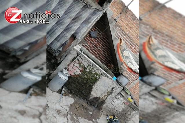Bebé muere al caer en una pila de agua, en Jacona