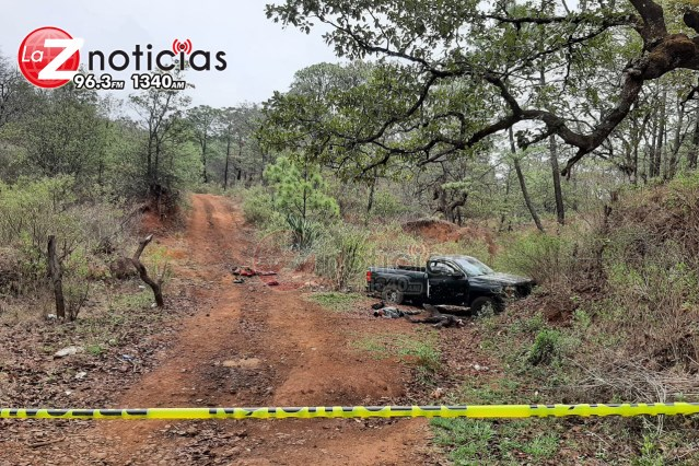 Se enfrenta grupos antagónicos en Tangamandapio; hay 4 muertos