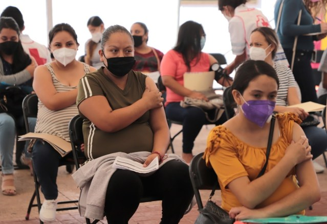 Más de 55 mil michoacanos han vencido al COVID-19