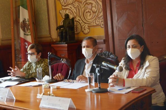 Gobierno de Morelia aprueba modificación al PAI 2021,apuesta por el desarrollo rural y urbano