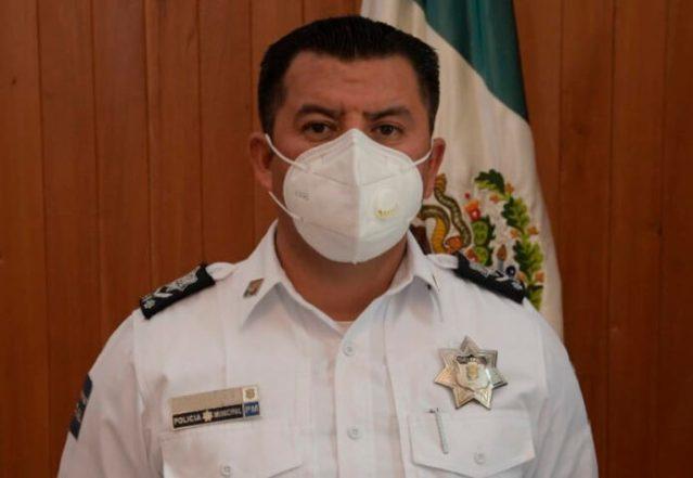 «Todos los días hay un nuevo punto de venta de drogas en Morelia» revela Comisionado de la Policía de Morelia