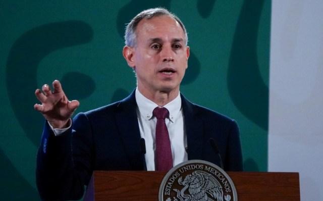 """Gobierno reporta alza de 11% en casos covid, pero con baja """"sustancial"""" en muertes"""
