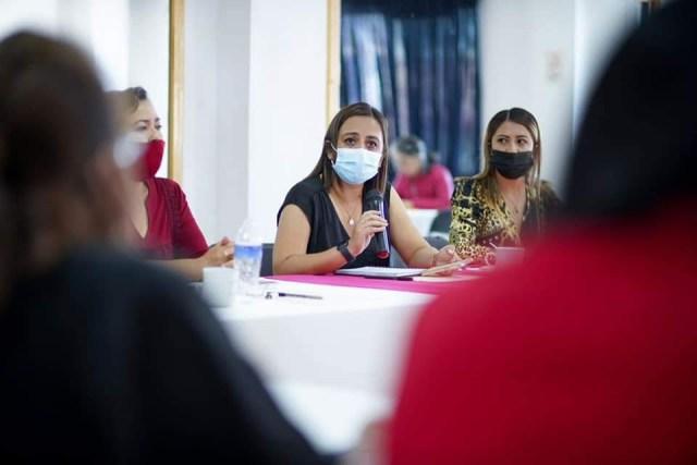 Atendidas mil 365 mujeres a través de la línea de emergencia en este año