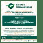 Vacunación Covid-19, 30 A 39