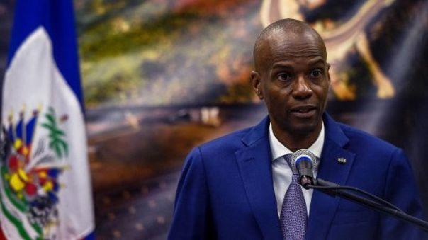El presidente de Haití, Jovenel Moïse, ha sido asesinado en su casa