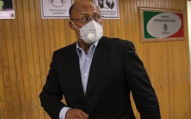 Fallece René Juárez expresidente del pri