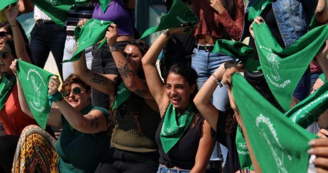 Veracruz despenaliza el aborto hasta las 12 semanas; es el cuarto estado en hacerlo