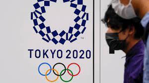 Los nuevos contagios en los Juegos Olímpicos Tokyo 2020
