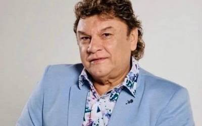 Fallece José Manuel Zamacona, líder de Los Yonic's, por COVID-19