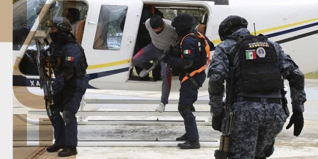 Detiene fiscalía general a involucrado en homicidio ocurrido en jacona