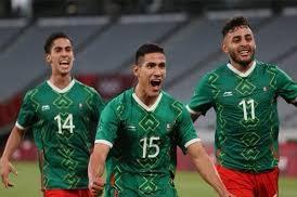 Tokio 2020: México ganó de manera contundente a Francia por 4-1 en el debut olímpico