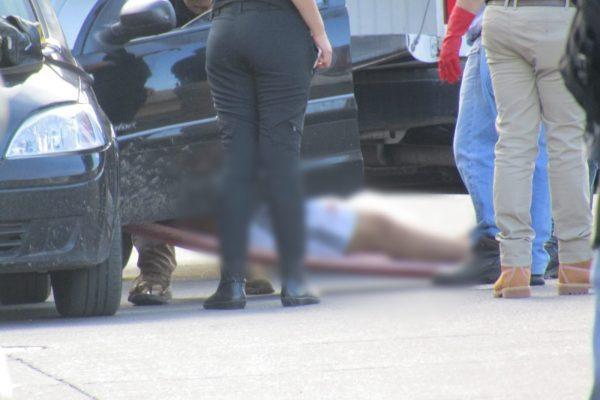 Custodio de La Piedad es ejecutado en el Centro de Zamora