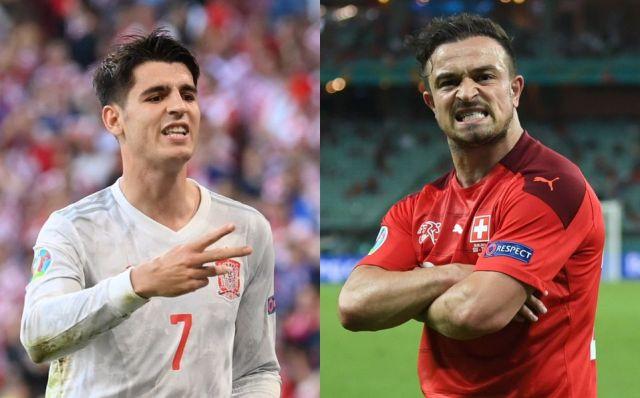 España sorprendentemente está en semifinales; está esperando rival