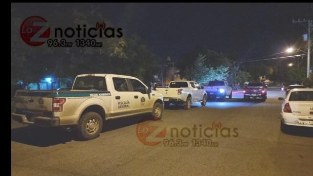 Otro homicidio en Zamora, ahora en vivienda de la colonia El Duero