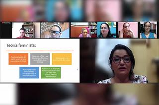 Poder Judicial de Michoacán fortalece la cultura de igualdad de género