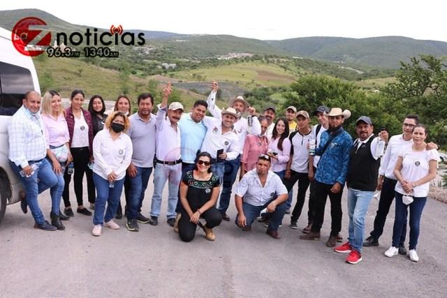El Mezcal Michoacano, presente en la reunión de la AMMA en Puebla