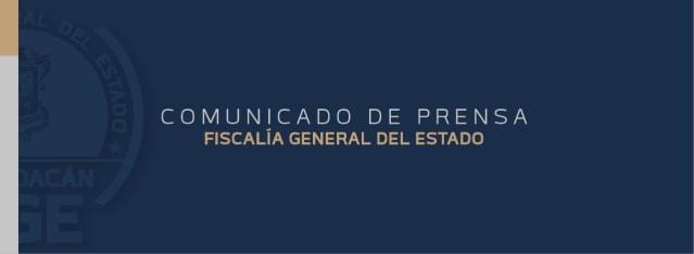 LOCALIZA FISCALÍA GENERAL A MUJER REPORTADA COMO DESAPARECIDA EN MORELIA