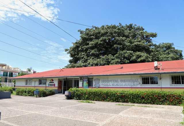 Registra Hospital General de LC, máxima ocupación hospitalaria