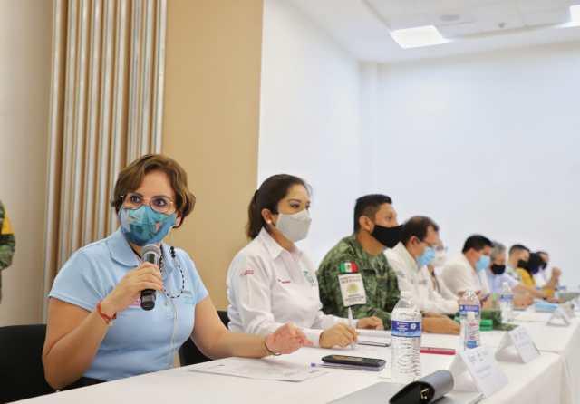 Refuerzan medidas sanitarias en LC por repunte de COVID-19