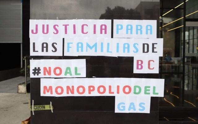 Empresas se deslindan del paro de distribuidores de gas LP; brota denuncia por colusión entre empresas y autoridades en BC