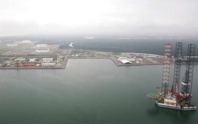 Petrolera italiana descubre reserva de hasta 200 millones de barriles de petróleo en el Golfo de México