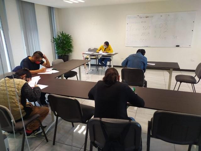 Con protocolos estrictos, retorno a clases en Michoacán