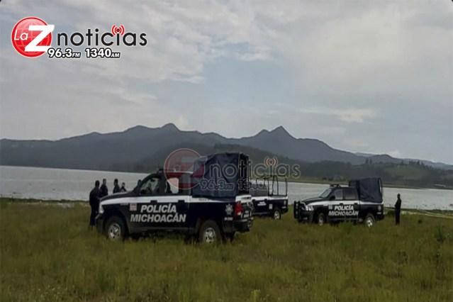 Hallan a 2 hombres muertos en el municipio de Hidalgo