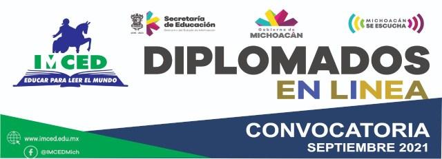 Diplomado en Nivelación Pedagógica en el IMCED