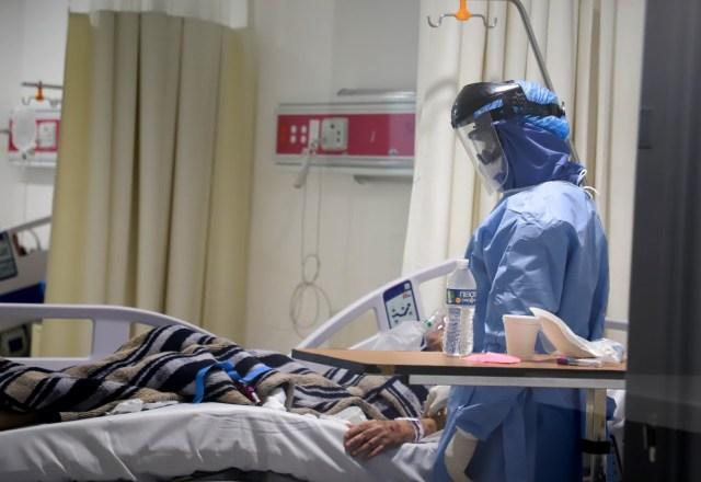 Hospital del ISSSTE en LC, con mayor ocupación de camas COVID-19