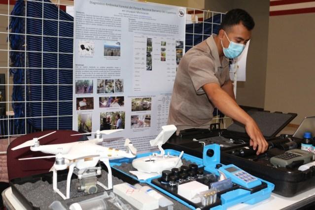 Se otorgarán 113 mil pesos en premios en el 10º Encuentro Estatal de Robótica y Prototipos Tecnológicos