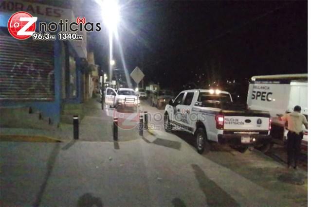 Localizan 3 hombres ejecutados al sur de Morelia