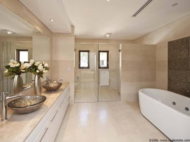Sprawna Wentylacja W łazience