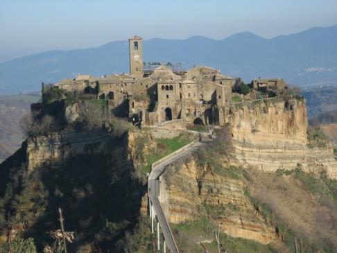 borghi più belli ditalia Terme del Lazio