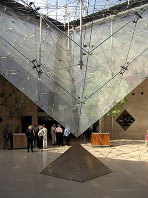 paris Pyramide-Inversee-Louvre-1
