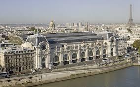 paris musée d'orsay