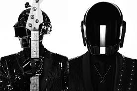 daft punk blog