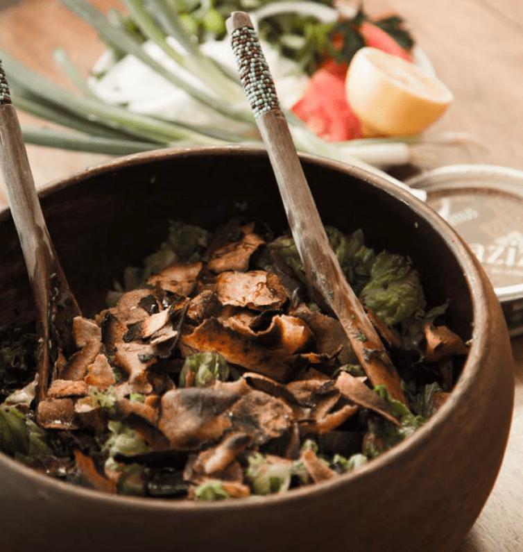 recipe Fattoush