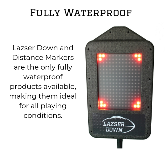 lazser down, laser down, down display, distance display, led, laser, lazser