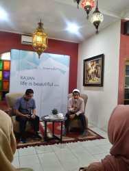 Mengenalkan Islam Cinta untuk Orang Tua Milenial