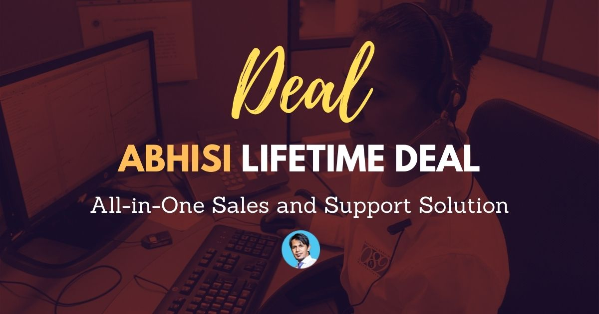 Abhisi-Lifetime-Deal-Review
