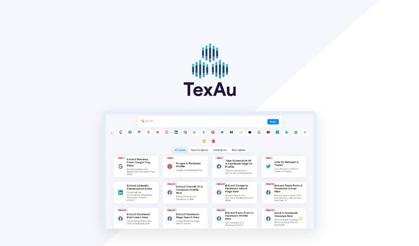TexAu-Lifetime-Deal